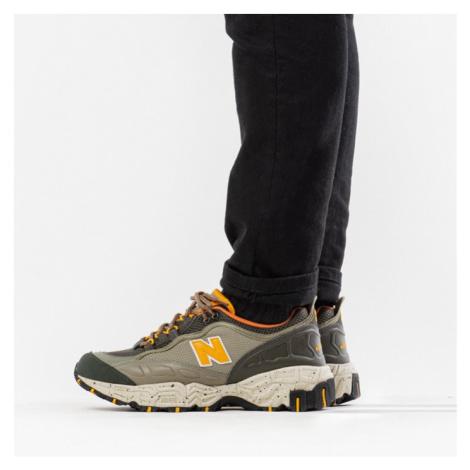 Buty męskie sneakersy New Balance ML801NEB