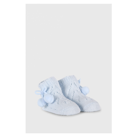 Skarpetki dla niemowląt Born Ysabel Mora
