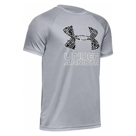 Boy's T-shirt Under Armour Jn04