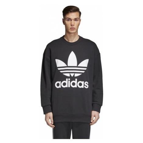 Bluza męska adidas Originals Trefoil Over Crew CW1236