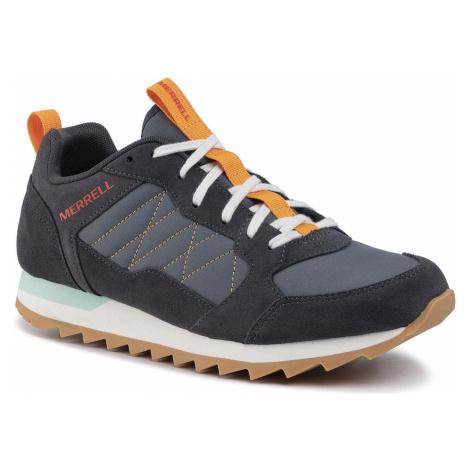 Półbuty MERRELL - Alpine Sneaker 14 J16699 Ebony