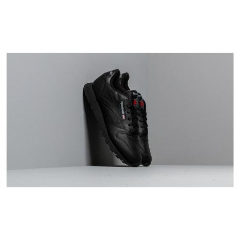 Reebok W Classic Leather Black