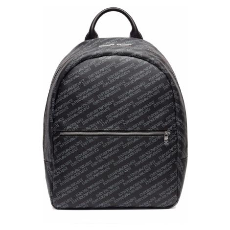 Męskie plecaki, torebki i torby podróżne Armani