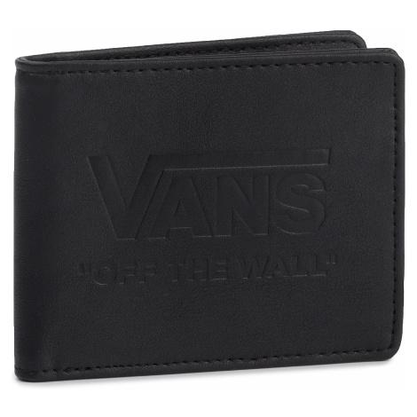 Męskie portfele,etui na dokumenty i wizytowniki Vans