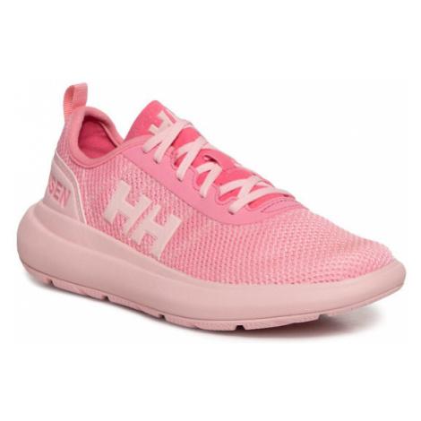 Helly Hansen Sneakersy Spindrift Shoe 11474_152-5.5F Różowy