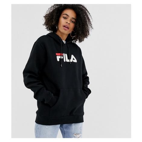 Fila oversized boyfriend hoodie with front logo