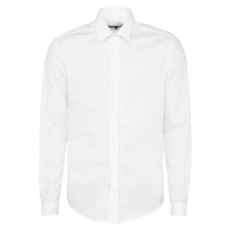 DRYKORN Koszula biznesowa 'MARIS' biały