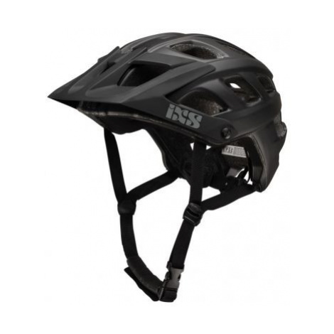 iXS kask Trail EVO Black XL/wide