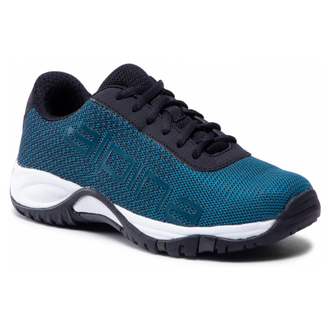 Sneakersy ALPINA - Ewl Galen 632C-1K Blue