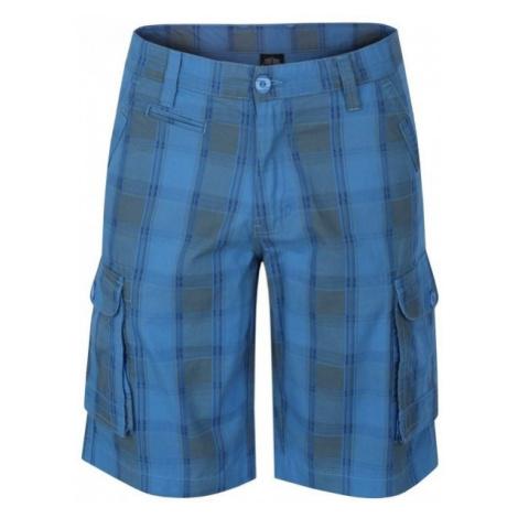 Loap VELDOR niebieski XL - Spodenki męskie