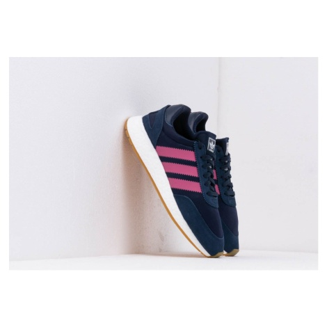 adidas I-5923 Night Indigo/ Real Pink S18/ Gum 3