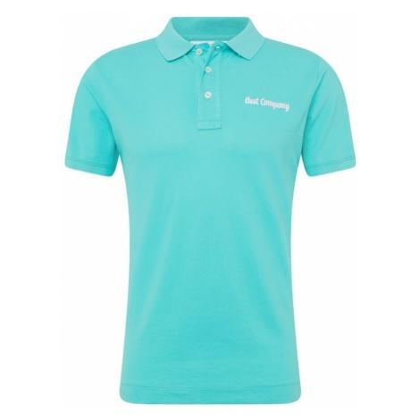 Best Company Koszulka aqua