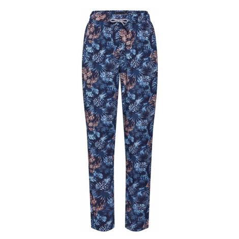 Iriedaily Spodnie 'Jungalore Pant' niebieska noc