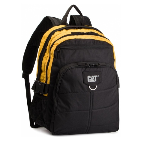 Plecak CATERPILLAR - Brent 83435 Black/Yellow 12