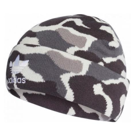 Czapka adidas Originals Camouflage Beanie DH1019