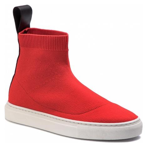 Sneakersy PATRIZIA PEPE - 2V8845/A5B2-R626 Mars red R626