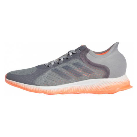 ADIDAS PERFORMANCE Buty do biegania szary
