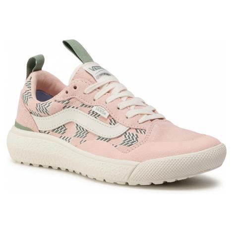 Sneakersy VANS - Ultrarange Exo Se VN0A4UWM1B11 (Mod Chkrbrd) Pchyknmshmlw