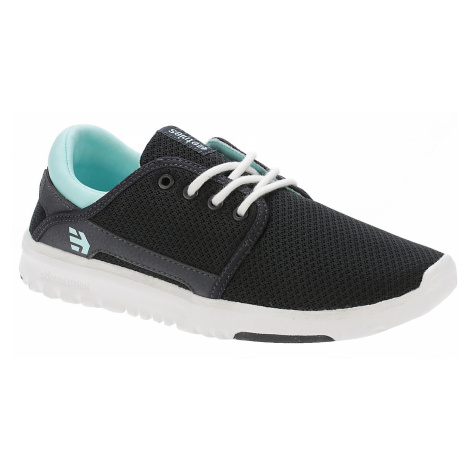 buty Etnies Scout - Navy/Blue/White