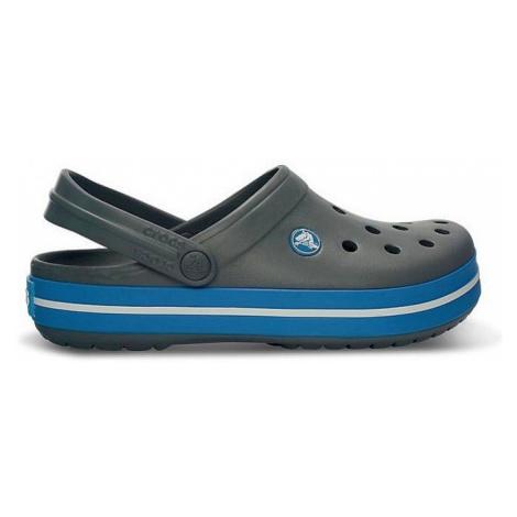 buty Crocs Crocband - Charcoal/Ocean