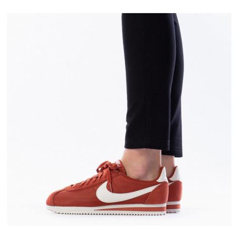 Buty damskie sneakersy Nike Wmns Classic Cortez Nylon 749864 805