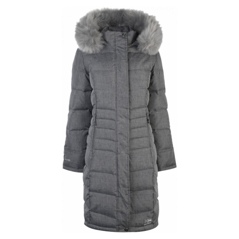 Karrimor Long Down Jacket Ladies