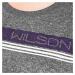 Wilson Vars Tech T Shirt Ladies