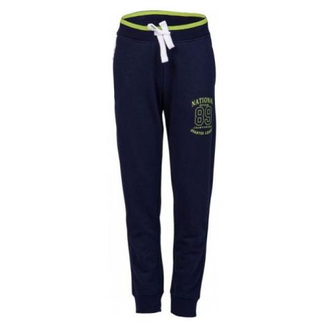 Lewro ZIDAN - Spodnie dresowe chłopięce