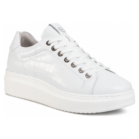 Sneakersy TAMARIS - 1-23775-34 White 100