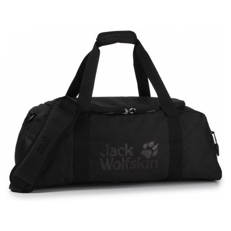 Torba JACK WOLFSKIN - Action Bag 35 2007241 Black