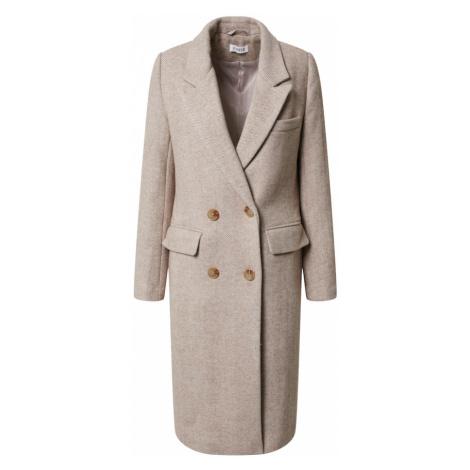 EDITED Płaszcz przejściowy 'Adrienne' beżowy