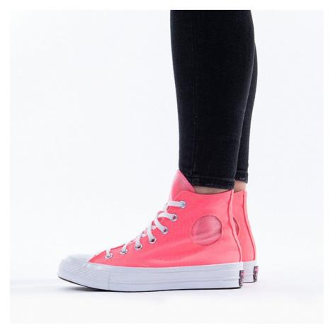 Buty damskie sneakersy Converse Chuck 70 Hi 167677C