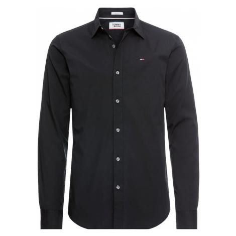 Tommy Jeans Koszula 'JM' czarny Tommy Hilfiger