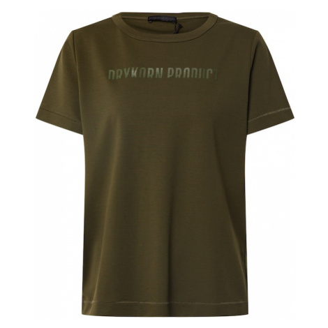 DRYKORN Koszulka 'Anisia' zielony