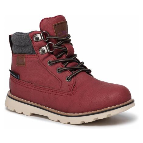 Trapery CMP - Kids Thuban Lifestyle Shoes Wp 39Q4944 Merlot C952