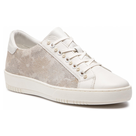 Sneakersy LASOCKI - WI16-DERMA-06 White