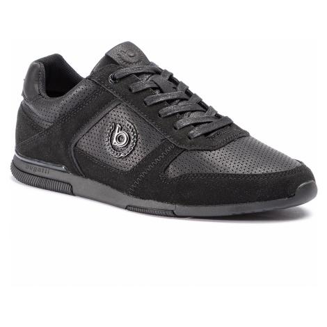 Sneakersy BUGATTI - 321-73201-5400-1000 Black