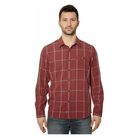 koszula Quiksilver Slow And Steady LS - RRA0/Rosewood