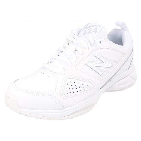 New Balance Trampki niskie 'WX624' biały
