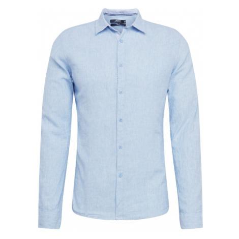 INDICODE JEANS Koszula 'Elmley' jasnoniebieski