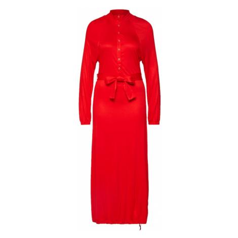 EDITED Sukienka koszulowa 'Livyn' czerwony