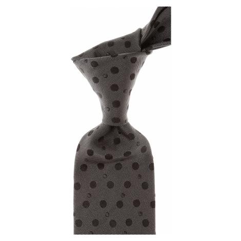 Dolce & Gabbana Uroda Na Wyprzedaży, antracytowy, Jedwab, 2021