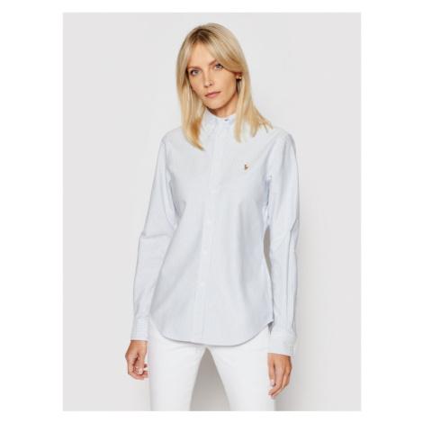 Damskie koszule Ralph Lauren