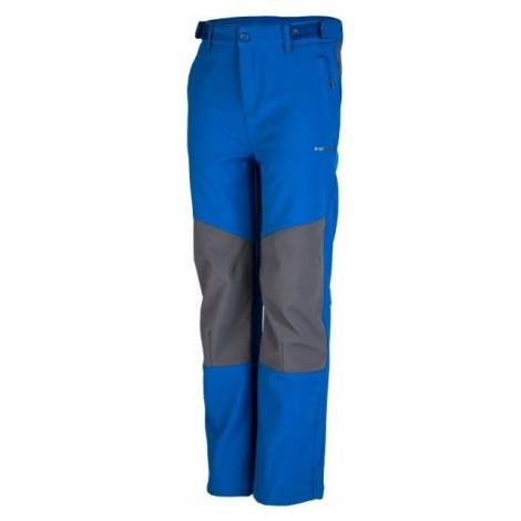 Head OLLY - Spodnie softshell dziecięce