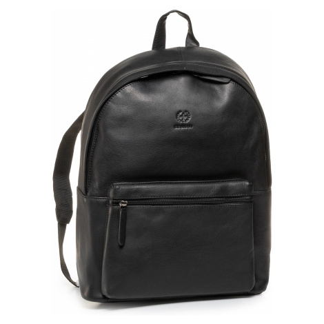 Plecak STRELLSON - Blackwall 4010002739 Black 900