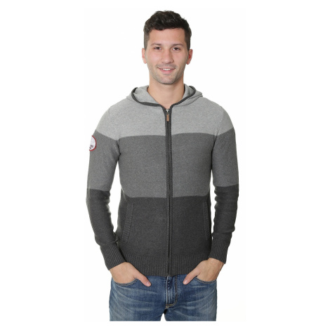 sweter Heavy Tools Harbor - Melange