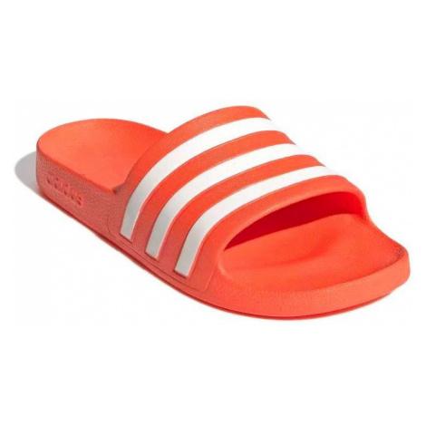Klapki damskie basenowe Adidas Adilette Aqua FY8096