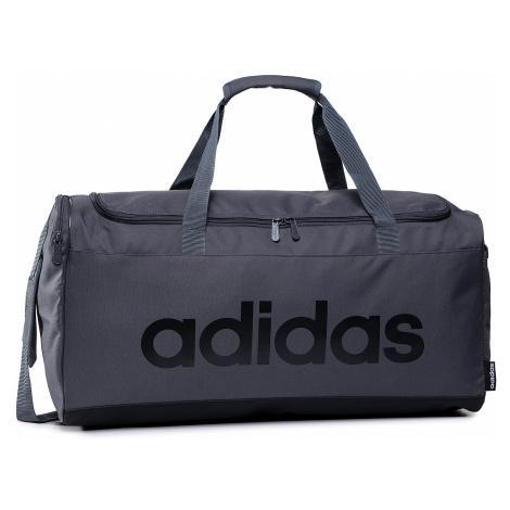 Torba adidas - Lin Duffle M FS6503 Gresix/Black