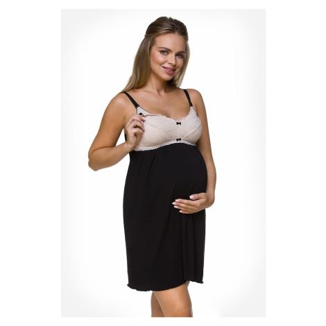 Koszulka ciążowa i do karmienia Jodie Lupoline