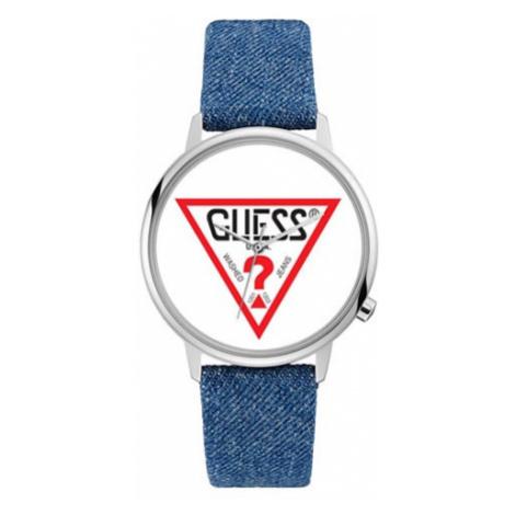 Zegarek GUESS - Originals V1001M1 BLUE/SILVER